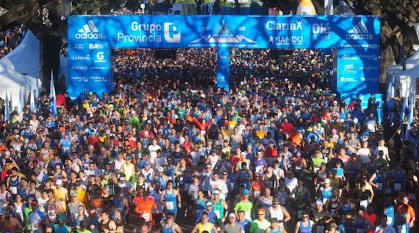 Maratón de Buenos Aires logra etiqueta Bronce IAAF