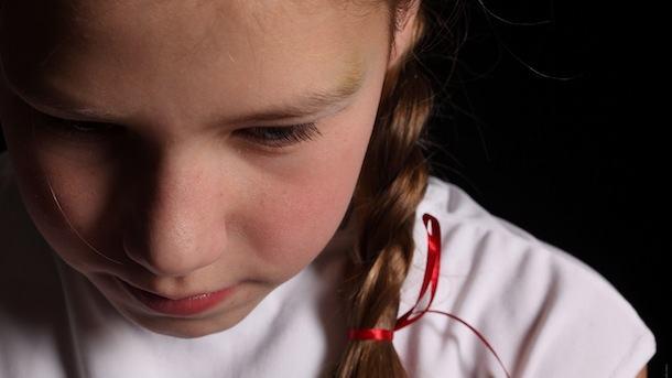 ¿Cómo detectar la ansiedad en los niños?