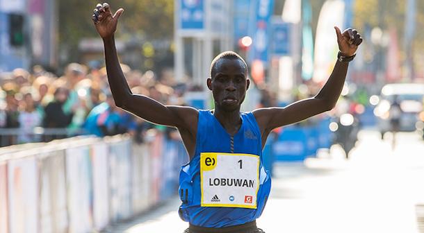 Maratón de Santiago con nuevo récord de ruta (Chi)
