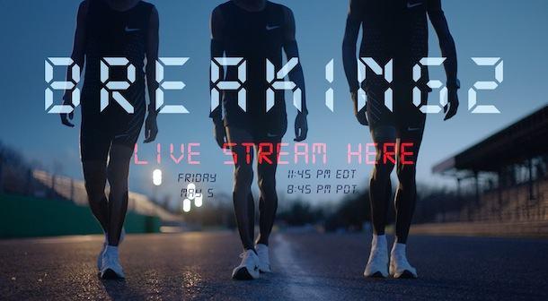 Nike buscará romper la barrera de 2 horas en Monza