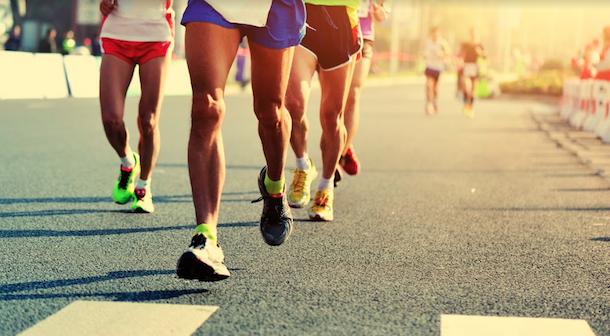 Músculos del Corredor: El Glúteo Mayor en la carrera