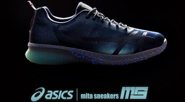La nueva zapatilla de ASICS inspirada en el legendario Megalodón