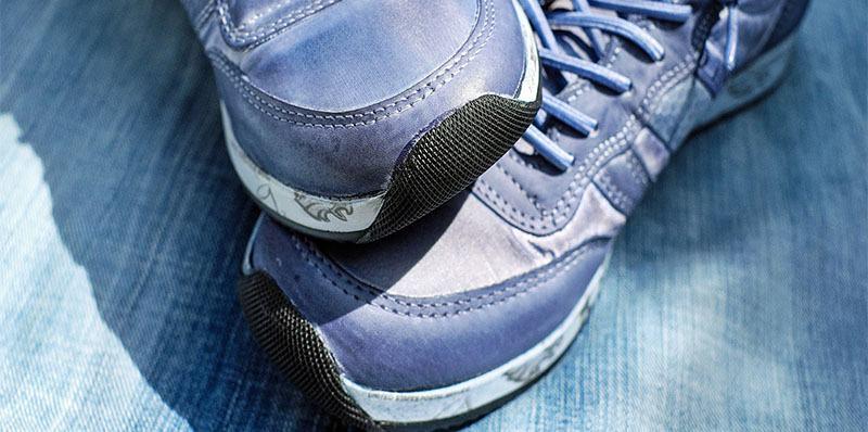 Zapatillas adecuadas correr