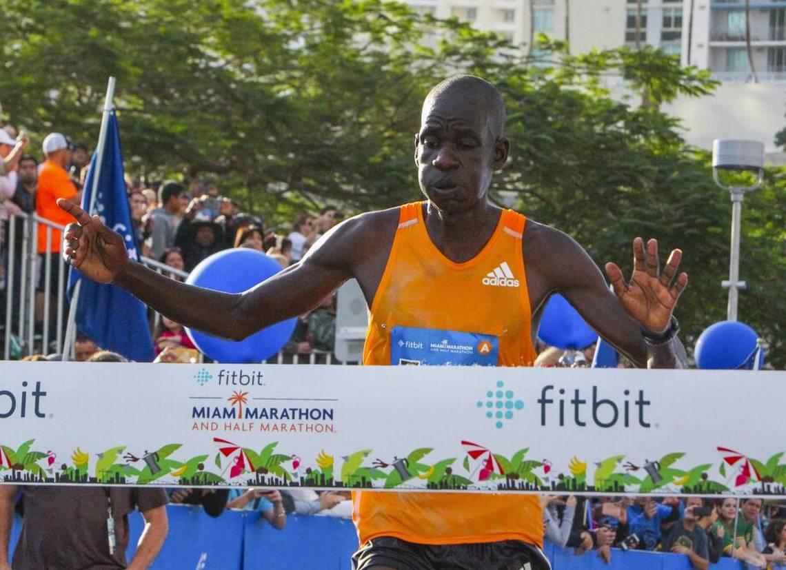 Too Maratón de Miami 2018