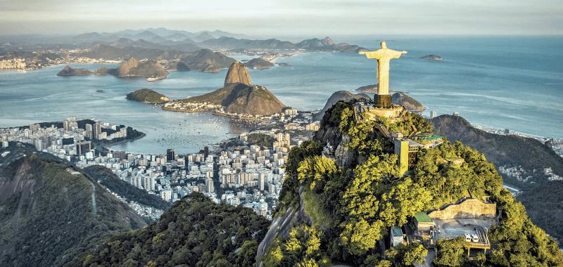 "Río de Janeiro: ""a cidade maravilhosa"" para correr y disfrutar"