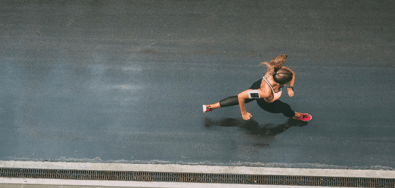 Plan para correr 10k en 40 minutos (6 semanas)