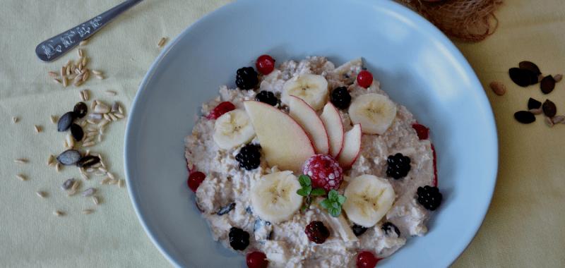 Beneficios del yogurt para los corredores por SoyMaratonista