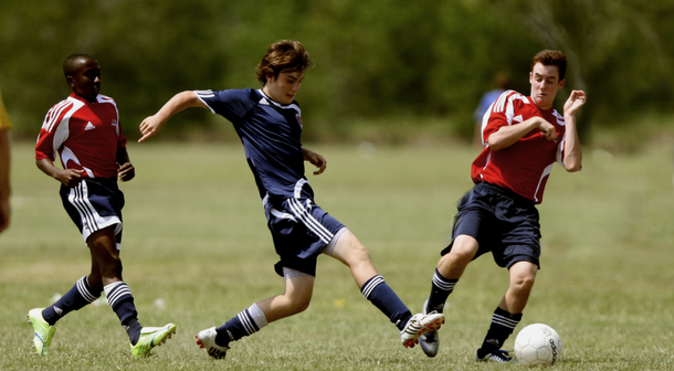 ¿Cuánto corre un futbolista?