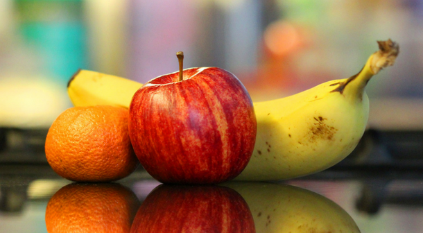 Tips para un buena alimentación orientada al ejercicio
