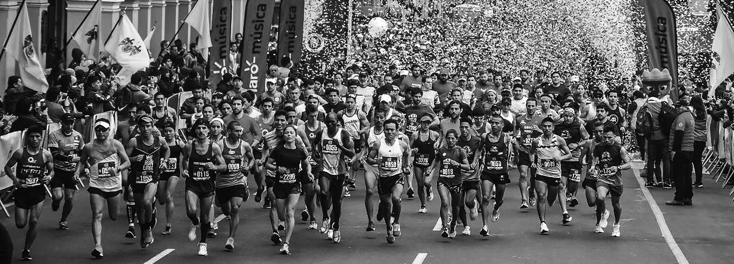 110 Media Maratón de Lima & 10K 2019