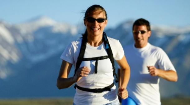 Nutrición e hidratación en carreras de ultradistancias