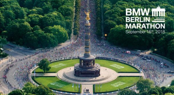Tiempos rápidos e intensa competencia se esperan en Berlín 2018