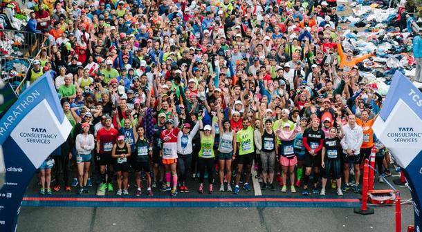 Maratón de Nueva York abre inscripciones ilimitadas para su carrera virtual