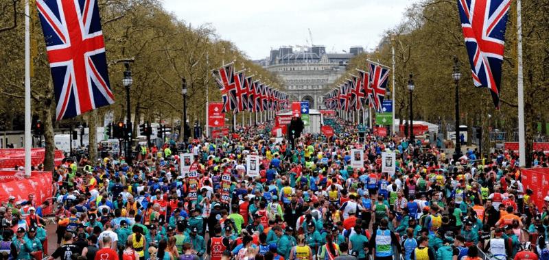 La historia de los maratones más importantes del mundo