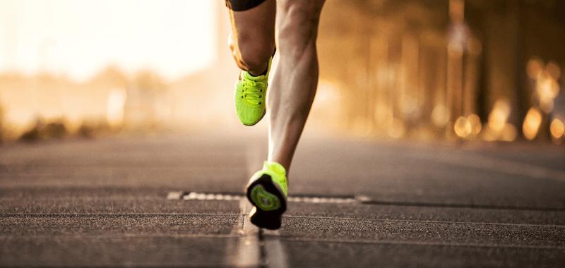 Plan para mejorar tiempos en 5 kilómetros (12 semanas)