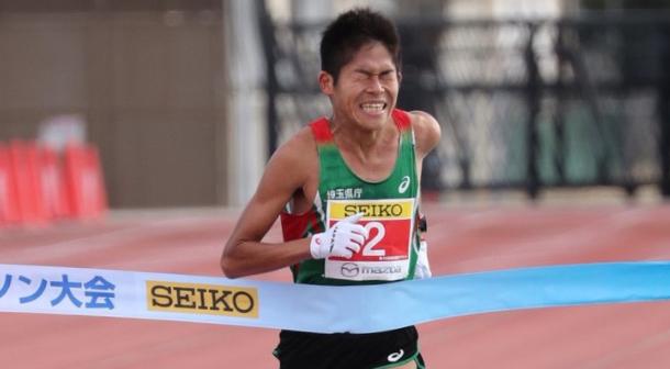Yuki Kawauchi estará bajo presión en Boston ahora como profesional