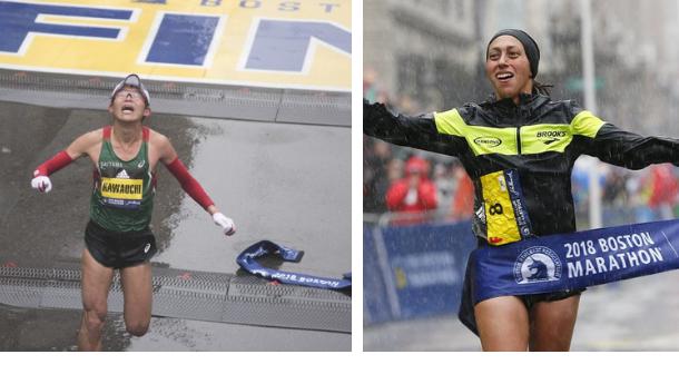 Kawauchi y Linden defenderán sus títulos en Maratón de Boston 2019