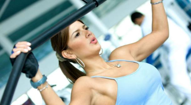 El ejercicio físico necesita una buena respiración