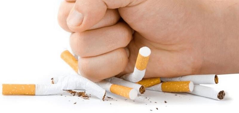 ¿Puedo comenzar a correr siendo un fumador?