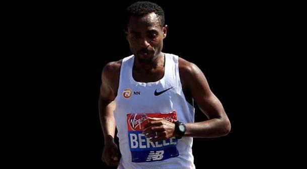 Bekele y Aga lideran cartel de grandes figuras en Maratón de Tokio 2019