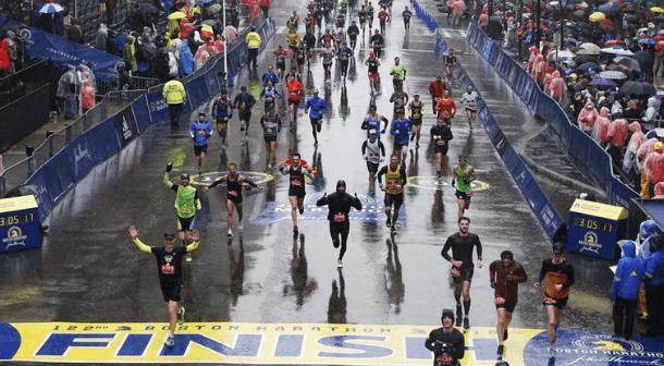 5 Razones para ver el Maratón de Boston 2019