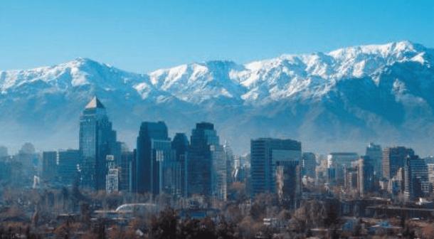 ¿Por qué correr en Chile?