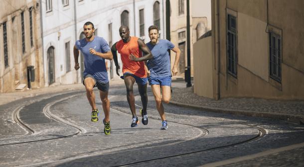 ¿Estirar es igual a correr mejor?