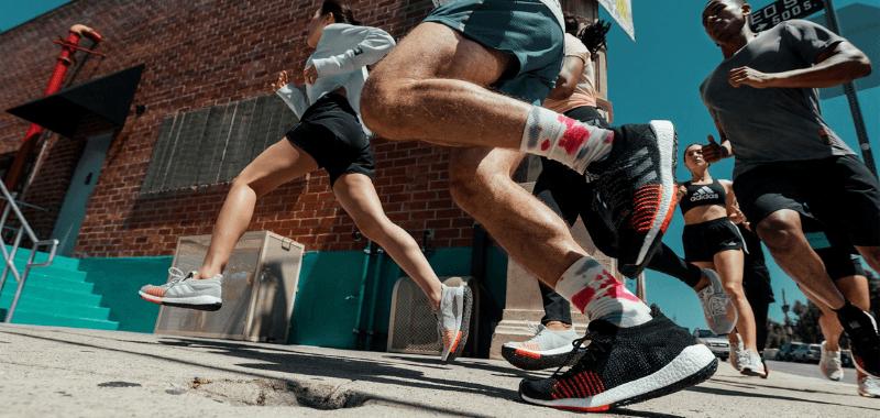 35 razones para correr