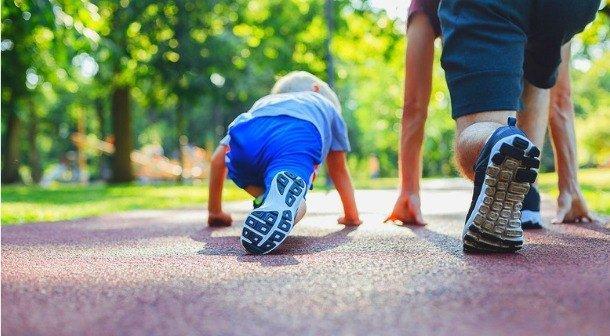 Día del padre: Regalos para el papá corredor
