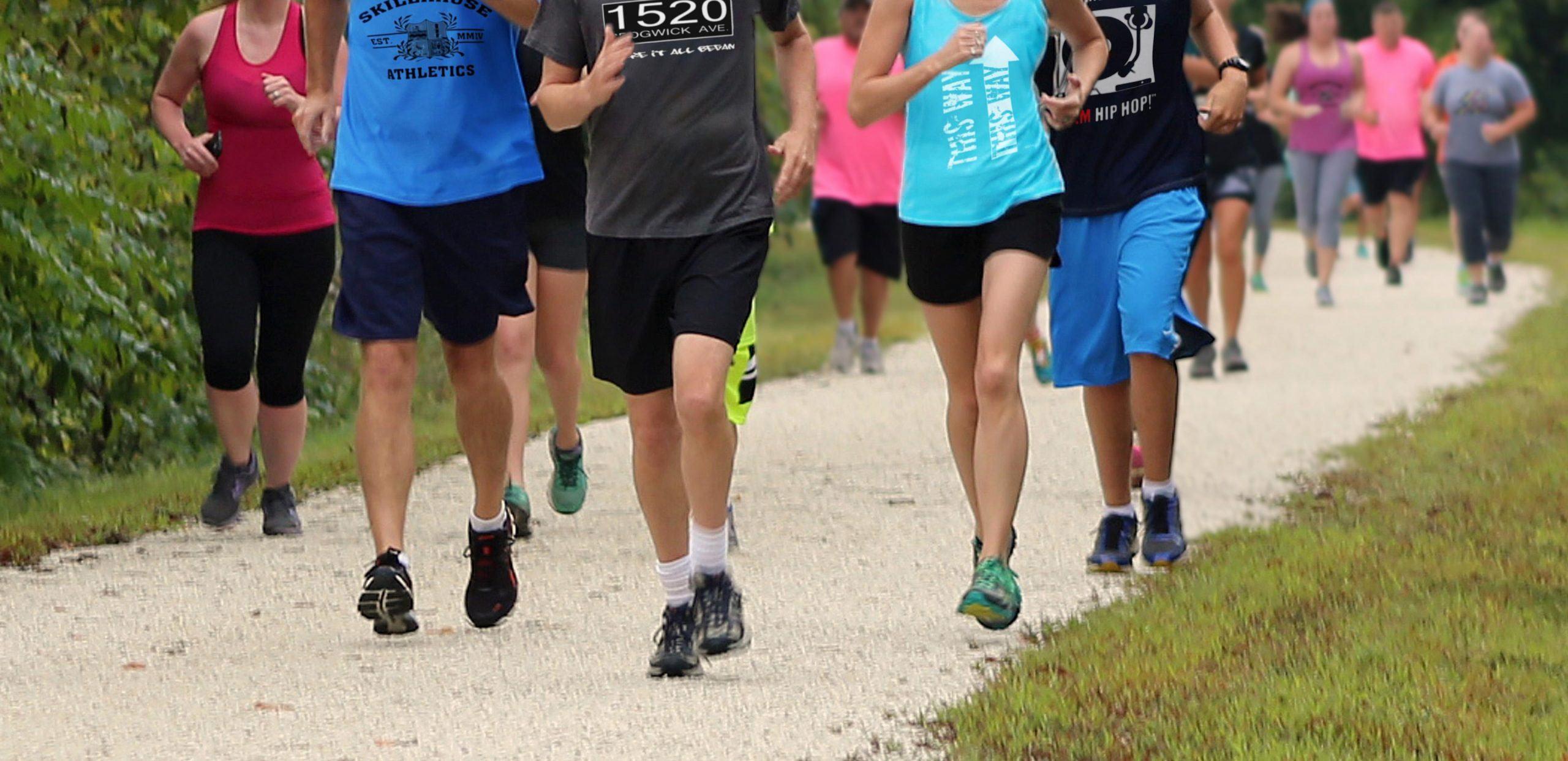 Contagia a tu entorno con la pasión del running