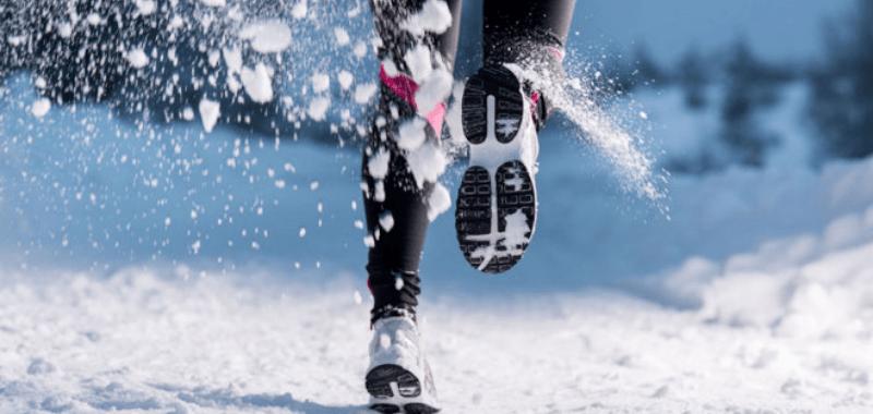 Razones y beneficios para hacer ejercicios en el frío
