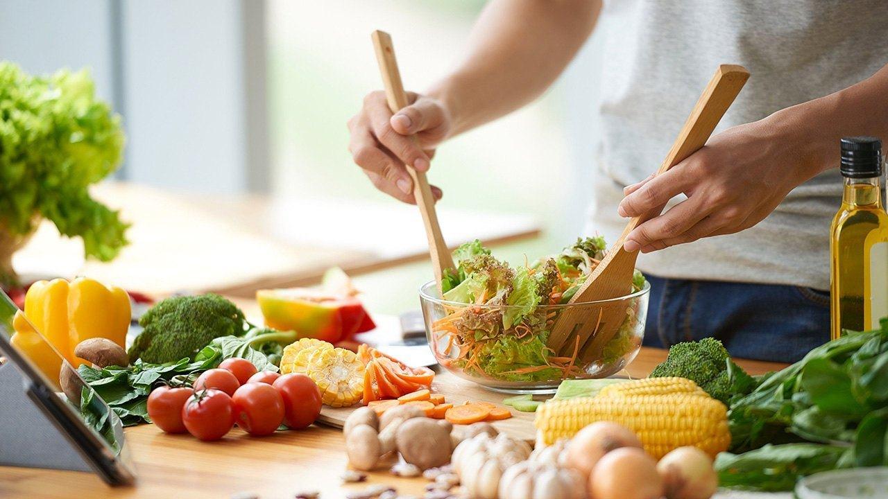 10 Tips de nutrición para correr mejor