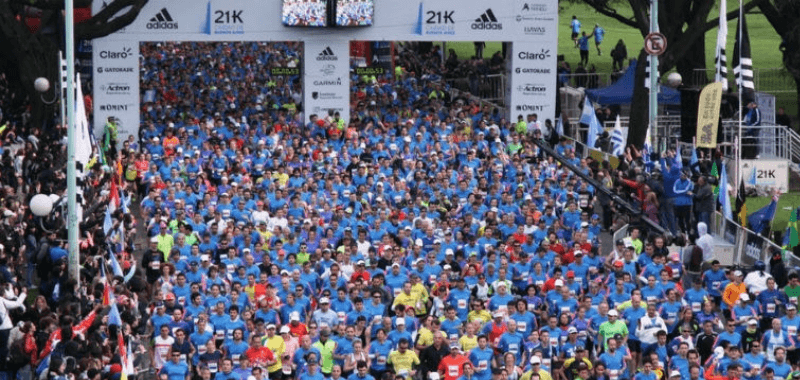 Guía Práctica de la Media Maratón de Buenos Aires