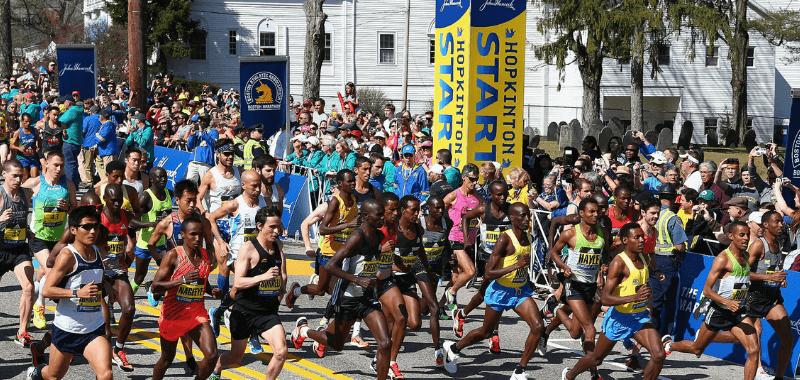 La Asociación Atlética de Boston ha establecido nuevos estándares de clasificación para la edición del Maratón de Boston 2020
