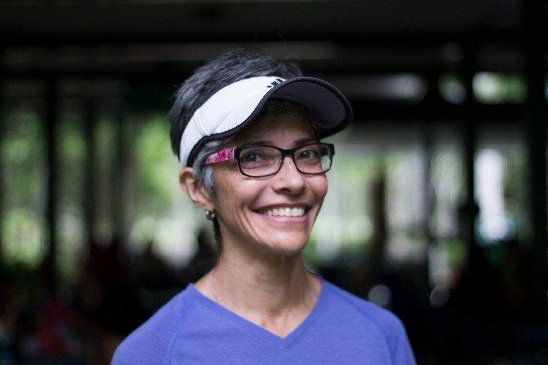Yoly Vivas fisioterapeuta
