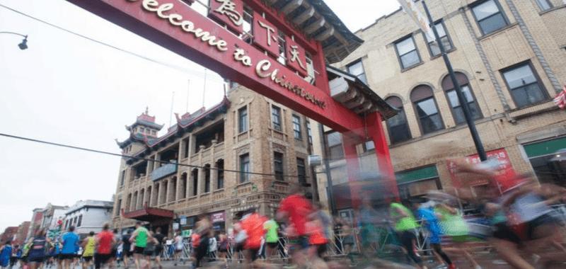 Maratón de Chicago mantiene fecha pero da opción de trasladar registro para 2021