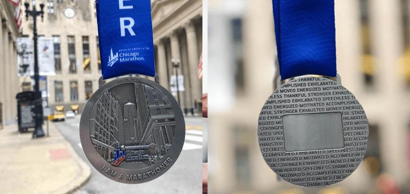 Dónde y cuándo ver el Maratón de Chicago 2019 (LiveStream)
