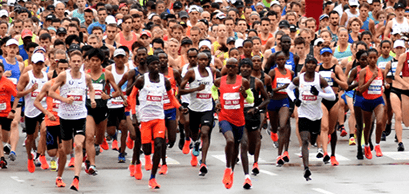 Maratón de Chicago 2019: 4 campeones de pasadas ediciones y 16 países representados en grupo élite