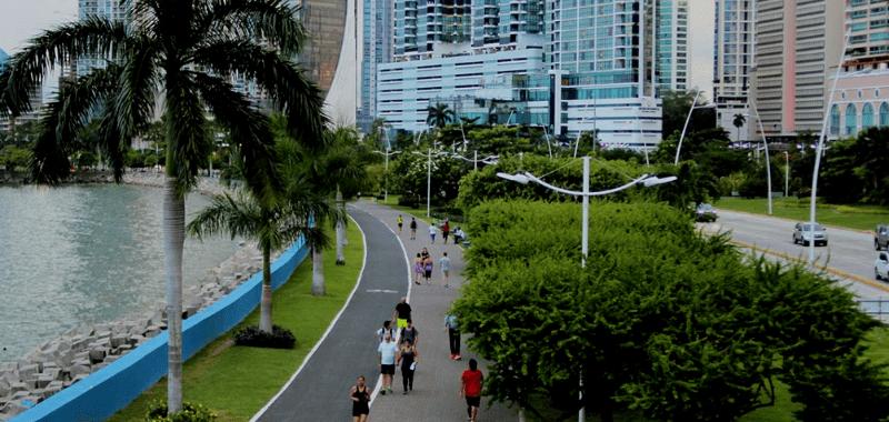 Lugares para correr en Panamá que te harán volver