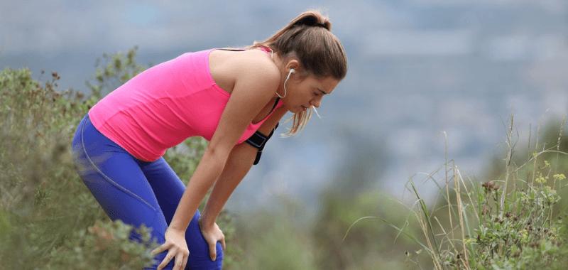 Piernas cansadas al correr. ¿Qué hacer?