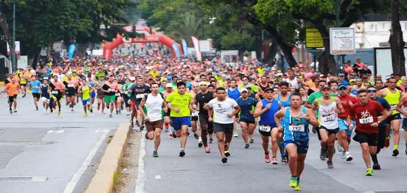 IV edición de Maratón Caracas 2021 será en diciembre