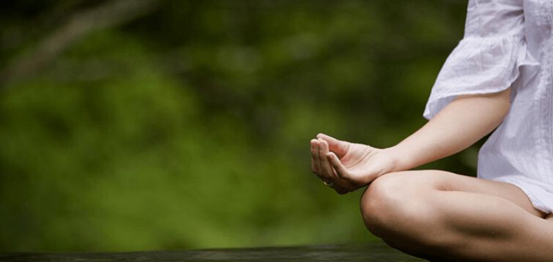Incorpora la meditación en tu rutina por Soy Maratonista