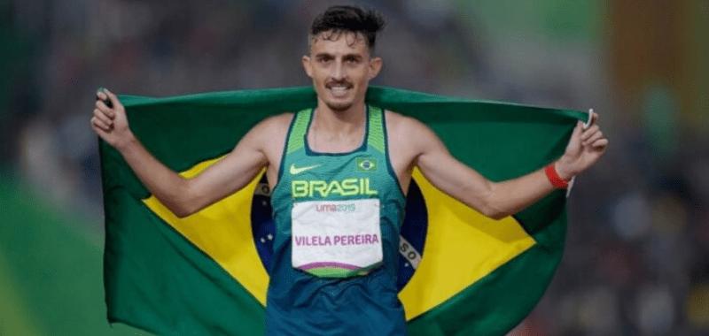 Ederson Vilela Pereira apunta al maratón por SoyMaratonista