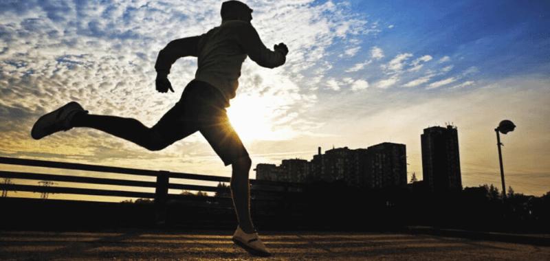 ¿Cómo volver a correr después de una pausa?
