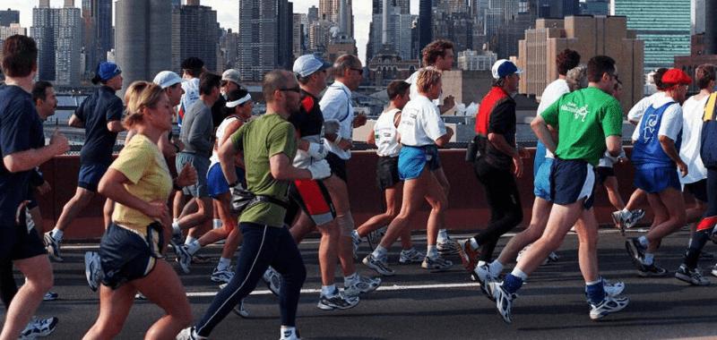 Carreras  y Maratones cancelados o pospuestos por el coronavirus (Actualizada)