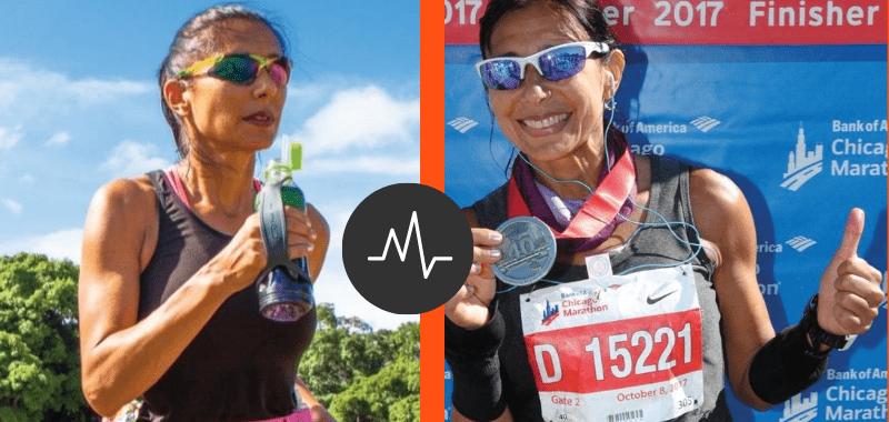 Corre con energía y más rápido: El libro de Sandra Suárez Leña