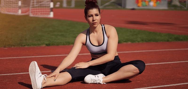 Correr en días de menstruación