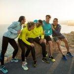 autoentrenar o contratar un coach al correr