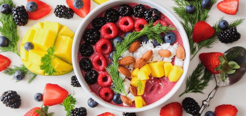 Los alimentos antiinflamatorios más importantes que debes conocer por SoyMaratonista