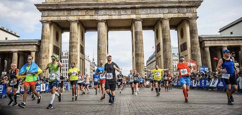 El futuro de los eventos híbridos en el running
